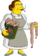 Lunchlady Dora Unlock Pix