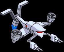 Drone Menu