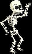 Helter Skeleter Unlock