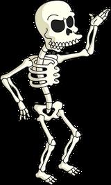 Helter Skeleter