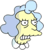 Alice Glick Angry Icon