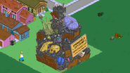 Springfield Dump Maximum Capacity