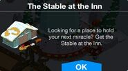The Stable At The Inn notification