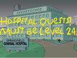 Hospital Quests