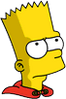 Daredevil Bart Noble Icon