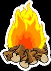Campfire Sidebar