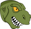 Petroleus Rex Happy Icon
