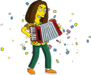 Weird Al Pop Icon