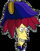 Captain Bob Happy Icon