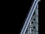 Escalator To Nowhere