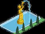 Nero's Fountain