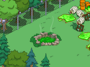Radioactive Ooze Pit   The Simpsons: Tapped Out Wiki   FANDOM