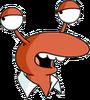 Dr. Crab Sarcastic Icon