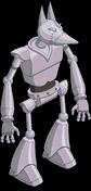 Giant Robot Menu
