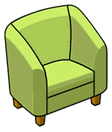 Furniture Indicator