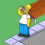 HomerDiversity
