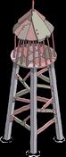 Aqua World Prison Tower Menu