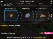 Black Friday 2019 Prize Track Part 1