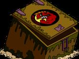 Hellfish Treasure Chest