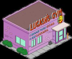 Lugash's Gym