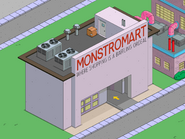 Monstromart animation