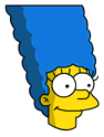 Muscular Marge Sidebar