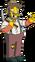 Prospector Unlock