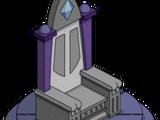 Shadow Knight's Throne