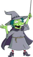 Witch Unlock