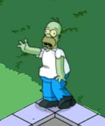 Homerzombie