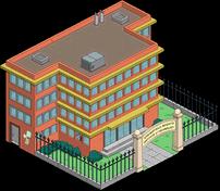 Institute of Technology Menu