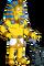 Pharaoh Skinner Unlock