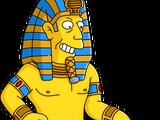 Pharaoh Skinner