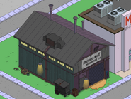 Mattress King Warehouse animation