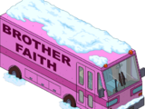 Brother Faith Van