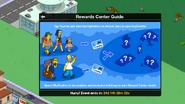 Reward center Guide