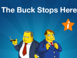 The Buck Stops Here 2018 Event