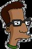 Gary Sad Icon
