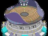Springfield Hyperstadium