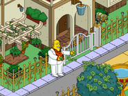 Cayman Island Banker Spreading Wealth an Springfield Hights