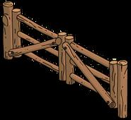 Frontier Gate NE