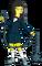 Grindhouse Assassin Unlock