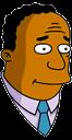 Dr. Hibbert Icon