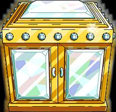 GOLD MISTERY BOX