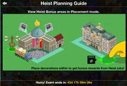 Heist planning guide