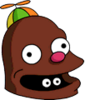 Cocoa Beanie Icon