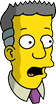 Russ Cargill Surprised Icon