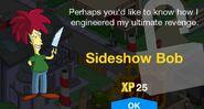 SideshowBobUnlock