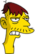 Cletus Angry Icon