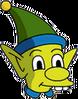 Happy Little Elf 01 Icon